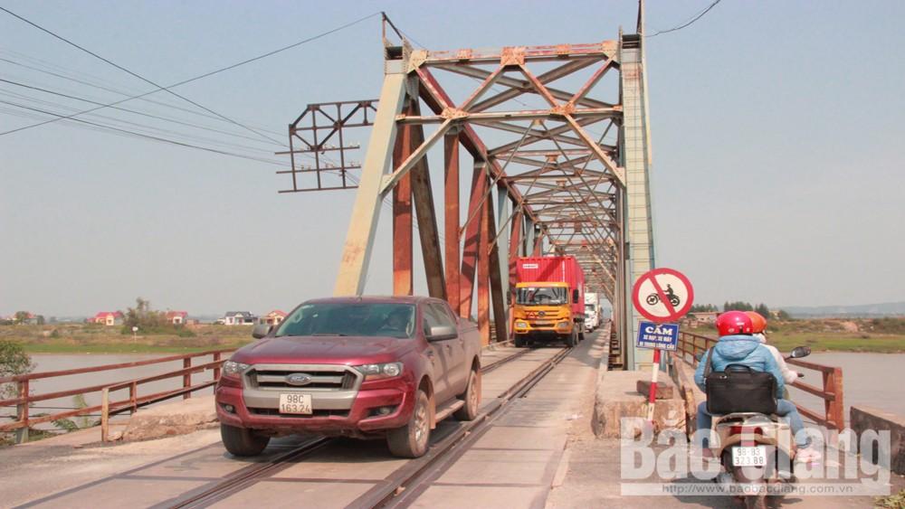 Đề xuất bố trí 400 tỷ đồng xây dựng cầu Cẩm Lý